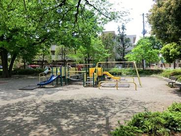 桃の木公園の画像1