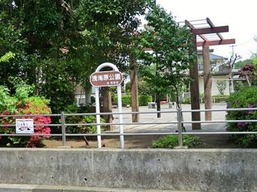 浅海原公園の画像1