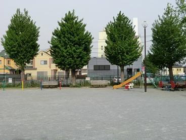 北所沢中央公園の画像1