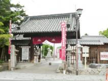 笠寺観音(天林山 笠覆寺)