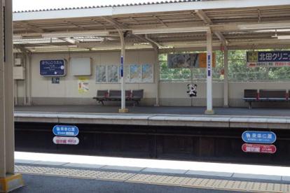 阪急電鉄線 王子公園駅の画像1