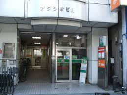 上野七郵便局の画像1