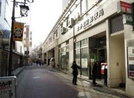上野駅前郵便局の画像2