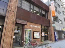鳥越神社前郵便局の画像1