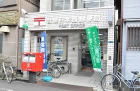 台東日本堤郵便局の画像