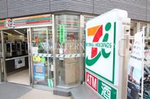 セブンイレブン 調布駅北口店
