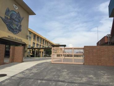 西浜中学校の画像3