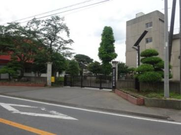 阿見町立実穀小学校の画像1