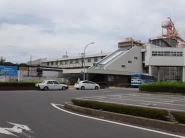 荒川沖駅の画像1