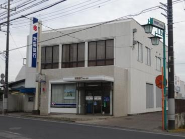 常陽銀行 神立支店の画像1