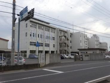 かすみがうら市立下稲吉中学校の画像1
