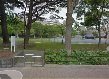 沢渡中央公園の画像1