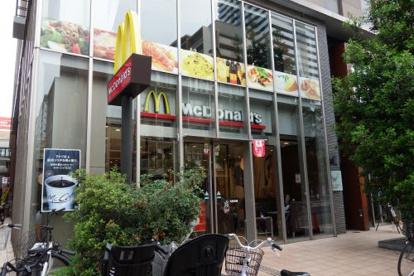 マクドナルド 新長田店の画像1