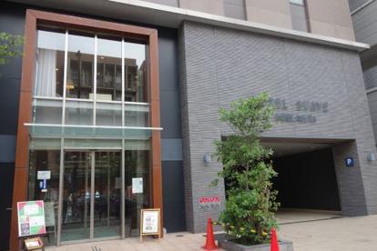 ホテルサーブ神戸アスタの画像1