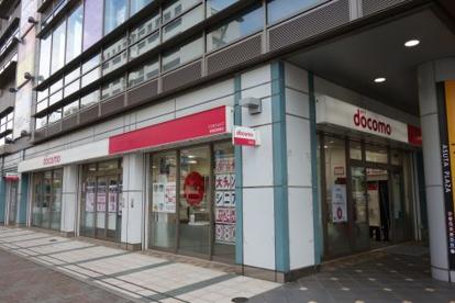 ドコモショップ 新長田駅前店の画像1
