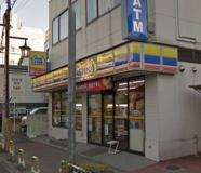ミニストップ町屋4丁目店