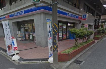 ローソン 横浜鶴屋町店の画像1