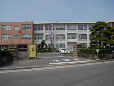玉島商業高等学校の画像1