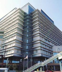 日本赤十字社和歌山医療センターの画像2