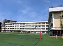 板橋区立常盤台小学校