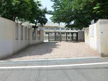 板橋区立第八小学校