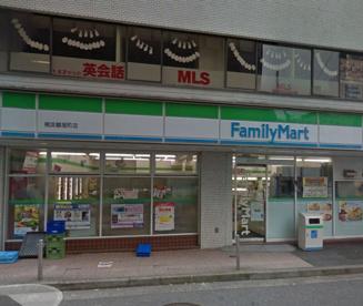 ファミリーマート鶴屋町店の画像1