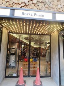 Royal Flash上野店の画像1