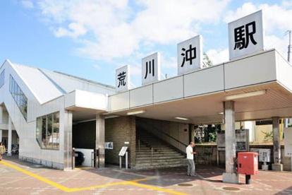 常磐線荒川沖駅の画像1