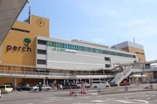 常磐線土浦駅の画像1