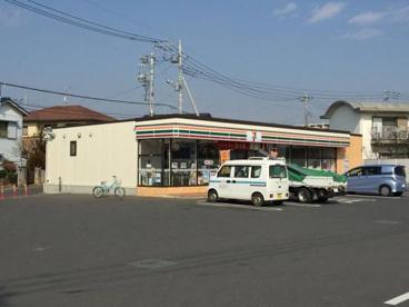 セブンイレブン阿見上本郷店の画像1