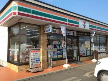 セブンイレブン阿見あけぼの店の画像1