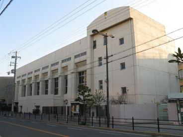 大阪市立 南住吉小学校の画像1