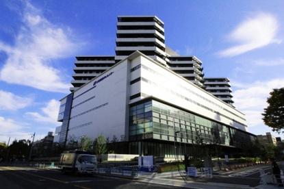大阪府立病院機構 大阪国際がんセンターの画像1