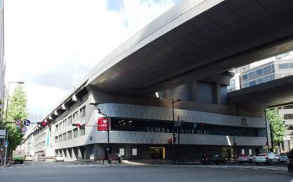 船場センタービルの画像1