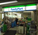 ファミリーマート・京成高砂駅店