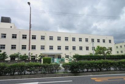 大阪市立巽中学校の画像1