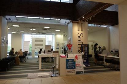 ソフトバンク 東急プラザ新長田店の画像1