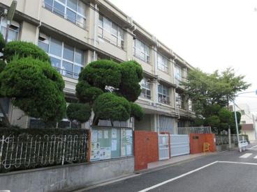 大阪市立 南田辺小学校の画像1