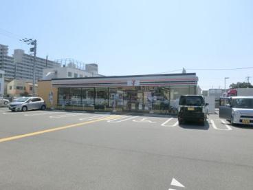 セブン-イレブン 高知稲荷町店の画像1