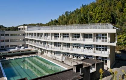 高知市立泉野小学校の画像1