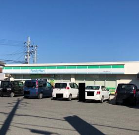 ファミリーマート 和歌山楠見中店の画像2
