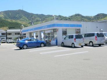 ローソン 高知神田店の画像1