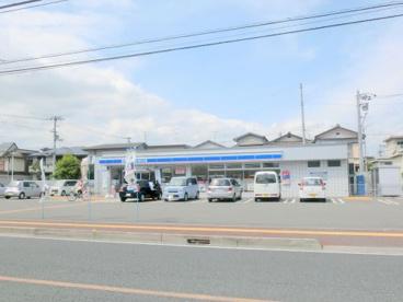 ローソン 高知六泉寺町店の画像1