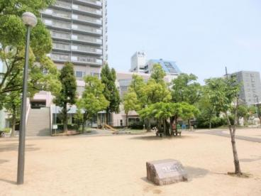 九反田公園の画像1