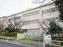 板橋区立高島第六小学校