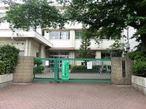 板橋区立上板橋小学校