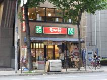 なか卯 堺筋博労町店