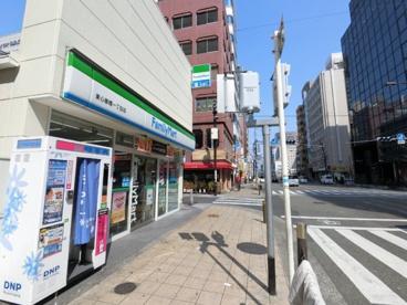 ファミリーマート東心斎橋一丁目店の画像1