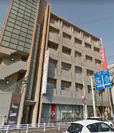 千葉銀行 長洲支店の画像1
