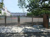 豊島区立さくら小学校